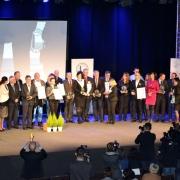 Uniwersytet Gdański laureatem w konkursie o Pomorską Nagrodę Jakości