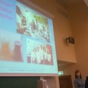 Prezentacja studenckiego koła naukowego Wydziału Chemii